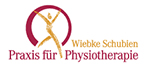 Physiotherapie Wiebke Schubien Mobile Logo
