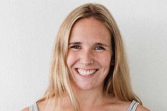 Katharina Metzger